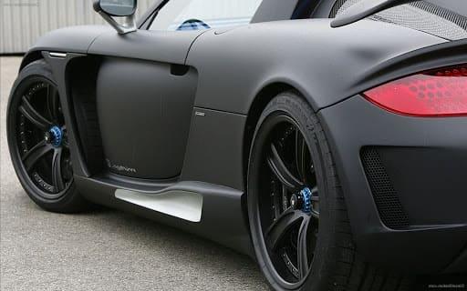 матовая покраска авто в алматы фото