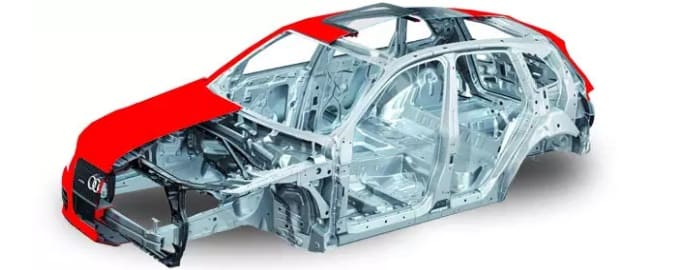 кузовной ремонт алматы схема авто